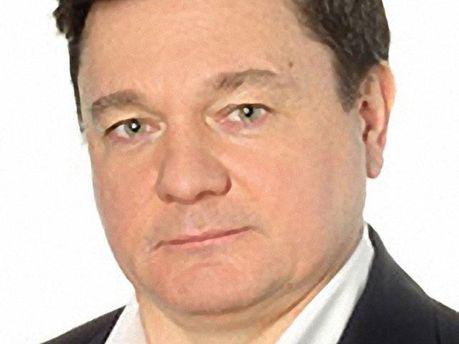 Володимир Саранов