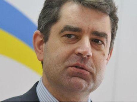 Россия отменила встречу с Украиной на уровне заместителей глав МИД