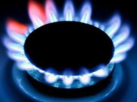 Тарифы на газ растут