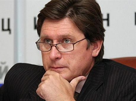 Володимир Фесенко