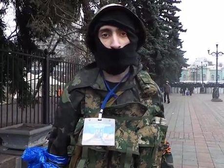 Ігор Кромський