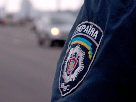 Милиция расследует убийство