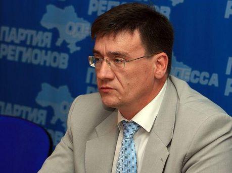 Віктор Волков