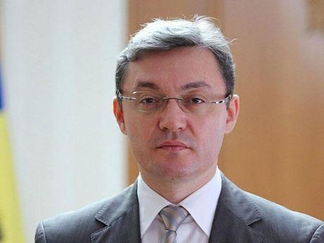 Игорь Корман