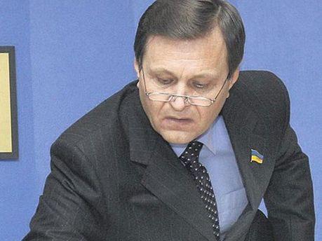 Володимир Ландік
