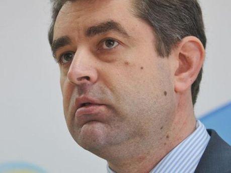 Євген Перебийніс