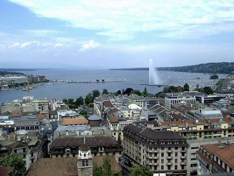 Женева