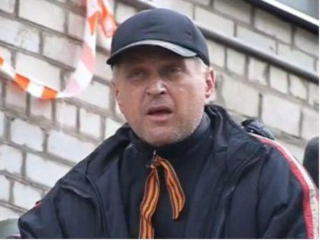 """""""Народний мер"""" Слов'янська каже, що отримав наказ очолити міське керівництво (Відео)"""