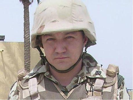 Дмитро Тимчук