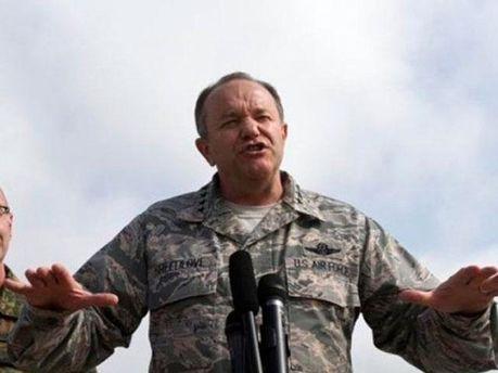 Генерал НАТО Филипп Бридлав
