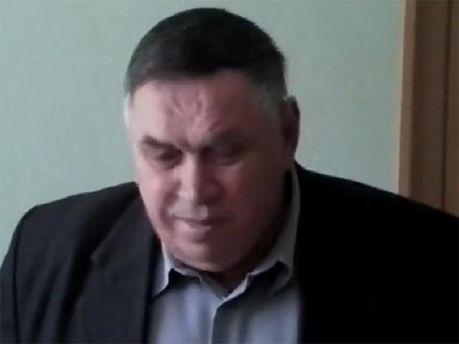 Глава Запорожской РГА
