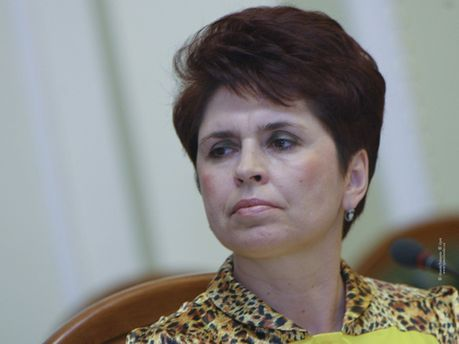 Тетяна Слюз