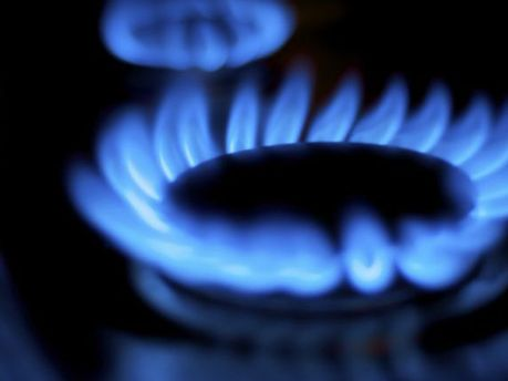 Ціна на газ зросте на 100%