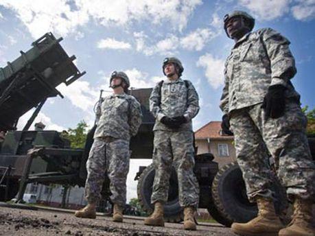 Американські війська