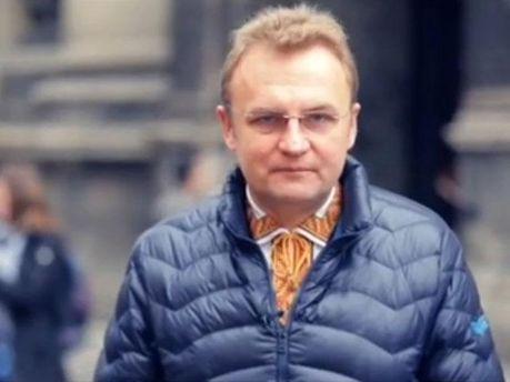 Андрей Садовый