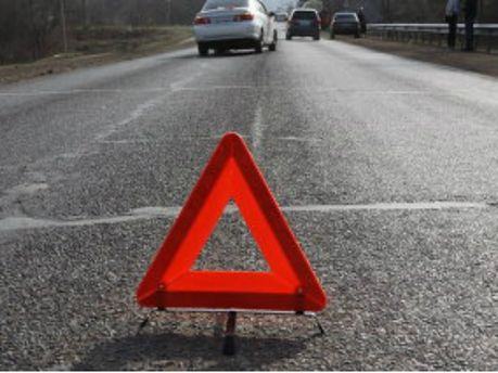 У ДТП на Чернігівщині 4 людини загинуло, 2 - постраждало