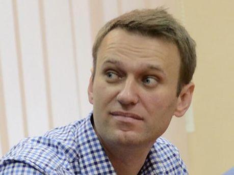 Олексій Навальний