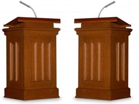 Дебаты начнутся с 10 мая