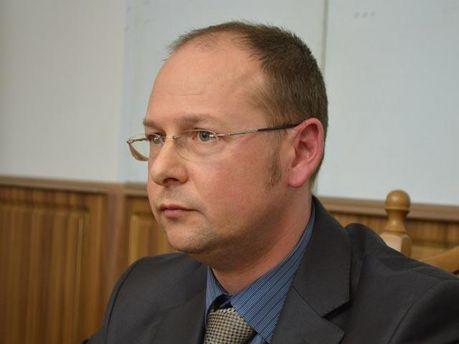 Андрій Троценко