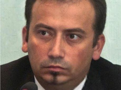 Євген Баранов