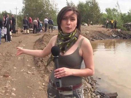 Юлия Шустрая