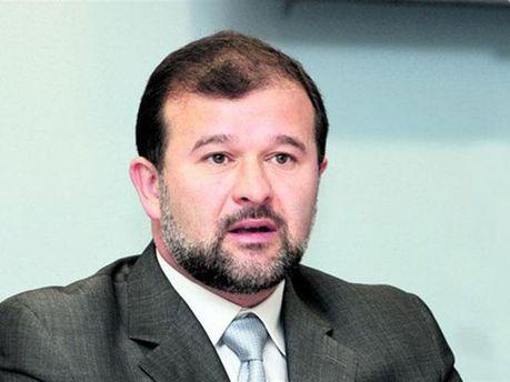 Віктор Блога