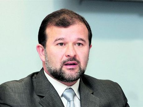 Виктор Блога