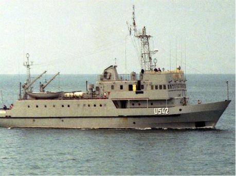 За два дні із Севастополя вивели 10 суден українських ВМС