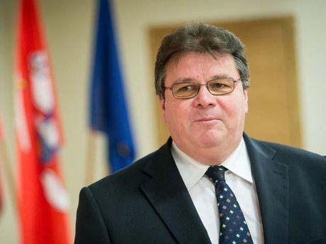 Линас Лінкявичус