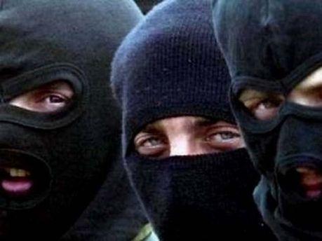 Озброєні сепаратисти напали на пост ДАІ