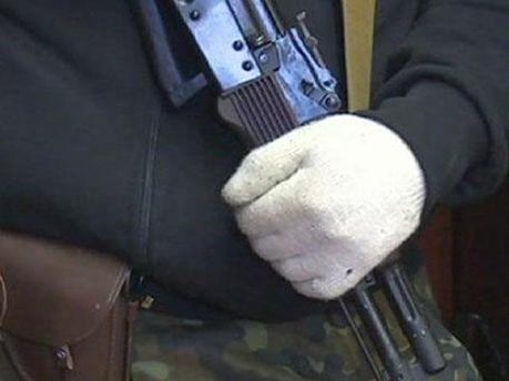 Сепаратисти обстріляли блокпост