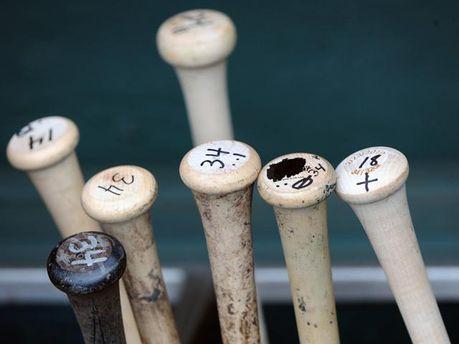 Бейсбольные биты