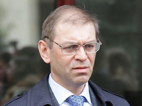 Сергей Пашинский