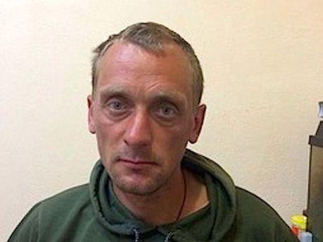 """Задержанным 1 мая """"одесским сепаратистом"""" оказался белорус с криминальным прошлым"""