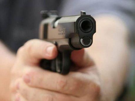 Нападающие угрожали пистолетом