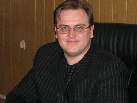Сергій Шацький