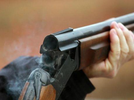 В Донецке сепаратисты ограбили магазины оружия