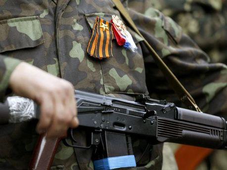 На міськвідділ міліції напали озброєні люди