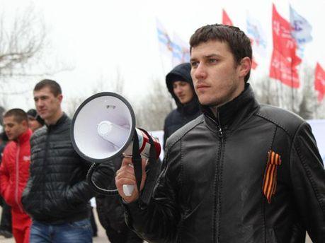 Антон Давидченко