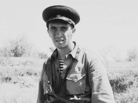 Евгений Лосинский
