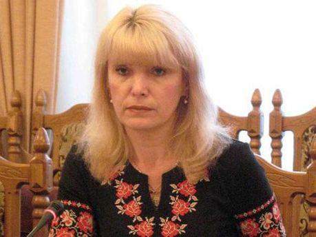 Ирина Веригина