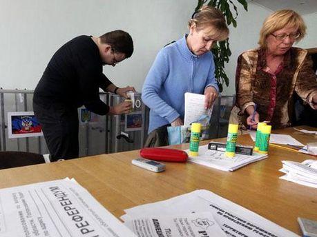 Псевдореферендум