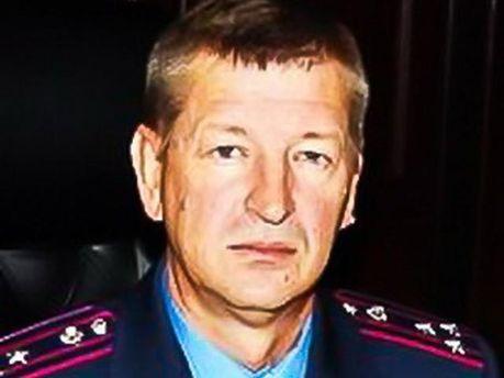 Валерій Андрощук