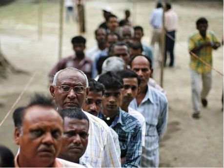 Вибори в Індії