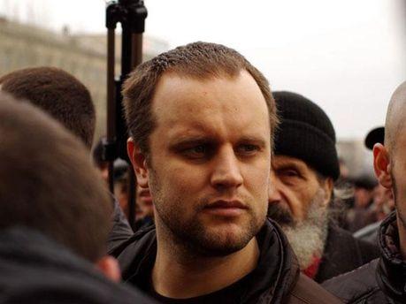 Павло Губарев