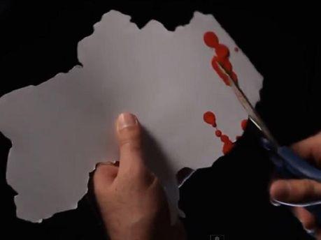 Не дайте разделить нашу страну! – Короткометражка против сепаратизма (Видео)