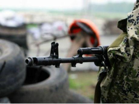 Под Славянском боевики дважды нападали на блокпосты украинских силовиков