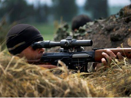 Сепаратисти обстріляли блок-пост під Слов'янськом