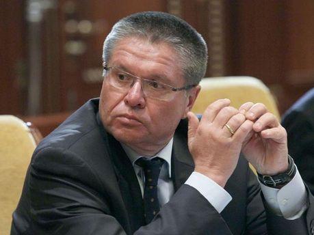 Олексій Улюкаєв