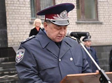 Юрий Івакин